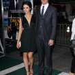Abigail Spencer and Josh Pence — Stock Photo #52228741