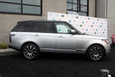 2014 Range Rover — Stock Photo
