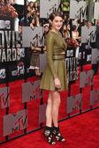Shailene Woodley — Foto de Stock