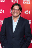 Rich Sommer — Stock Photo