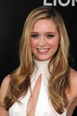 Greer Grammer — Stock Photo