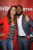 Kate Walsh, Tone Bell — Stock Photo
