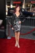 Carrie Preston — Stockfoto