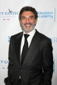 Chuck Lorre — Stock Photo