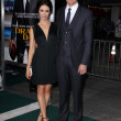 Abigail Spencer and Josh Pence — Stock Photo #52230339