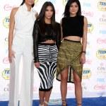 ������, ������: Kylie Jenner Kendall Jenner Kim Kardashian
