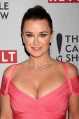 Kyle Richards — Stock Photo