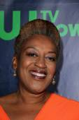 CCH Pounder — Stock Photo