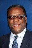 Wendell Pierce — Stock Photo