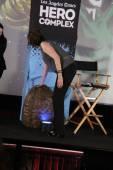 Sigourney Weaver — Stock Photo