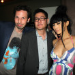 Постер, плакат: Rich Mallery Gregory Hatanaka and Bai Ling