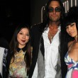Постер, плакат: Clinton H Wallace Alice Aoki Matt Hannon and Bai Ling