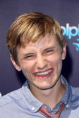 Nathan Gamble — Stock Photo
