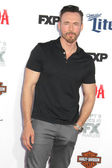 Kevin Durand — Stock Photo