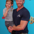Ian Ziering — Stock Photo #53879337