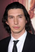 Adam Driver — Stock Photo