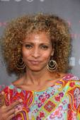 Michelle Hurd — Stock Photo