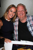 Erin Murphy and Johnny Whitaker — Stock Photo