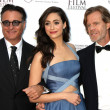 Постер, плакат: Andy Garcia Emmy Rossum and William H Macy