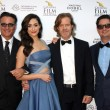 Постер, плакат: Andy Garcia Emmy Rossum William H Macy and Roman Coppola