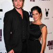 Постер, плакат: Heath Freeman and Kelly Monaco