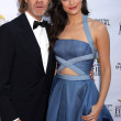 Постер, плакат: William H Macy and Emmy Rossum