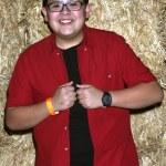 Rico Rodriguez — Stock Photo #54872259
