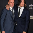 ������, ������: Andrew Lincoln and Norman Reedus