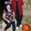 Raini Rodriguez and Rico Rodriguez — Stockfoto #54873149