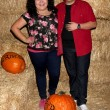 Raini Rodriguez and Rico Rodriguez — Foto Stock #54873203