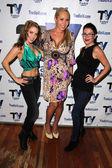 Erika Jordan, Mary Carey and Amaya Brecher — Stok fotoğraf