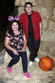 Raini Rodriguez and Rico Rodriguez — Stock Photo