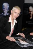 Annie Lennox — Stock Photo
