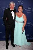 Dick Van Dyke, Arlene Van Dyke — Foto Stock