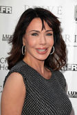 Hunter Tylo — Foto Stock