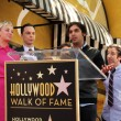 Постер, плакат: Kaley Cuoco Jim Parsons and Kunal Nayyar