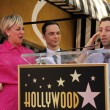 Постер, плакат: Kaley Cuoco Jim Parsons and Simon Helberg