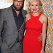 Joshua Leonard and Alison Pill — Stock Photo #57840975
