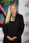 Sally Kirkland — Stock Photo