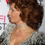 Sophia Loren — Stock Photo #58369109
