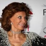 Sophia Loren — Stock Photo #58369311