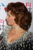 Sophia Loren — Stock fotografie