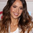 Jessica Alba — Stock Photo #58370203