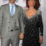 Edoardo Ponti, Sophia Loren — Stock Photo #58371773