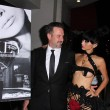 David Arquette, Bai Ling — Stock Photo #58767057