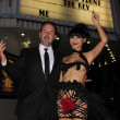 David Arquette, Bai Ling — Stock Photo #58767065