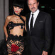 Bai Ling, David Arquette — Stock Photo #58767393