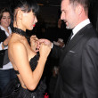 David Arquette, Bai Ling — Stock Photo #58767587