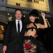 David Arquette, Bai Ling — Stock Photo #58768107
