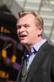 Christopher Nolan — Stock Photo